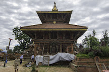 Nepali Temple (Kathwala Temple), Varanasi, India