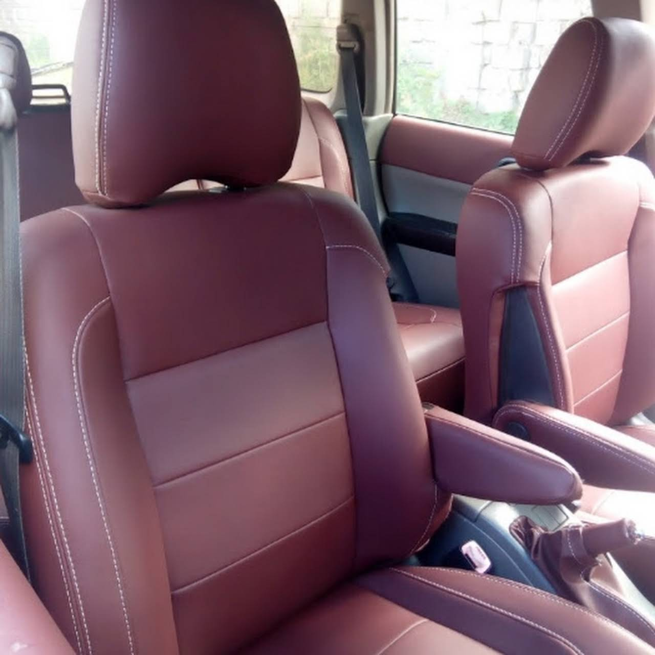 Salato Limited Car Interior Renew Car Repair And Maintenance In Nairobi