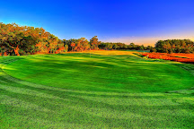 Charleston National Golf Club, Mount Pleasant, United States