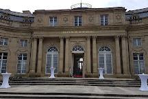 Seeschloss Monrepos, Ludwigsburg, Germany