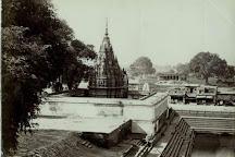Monkey Temple (Durga Temple), Varanasi, India