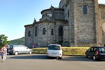Vulcania, Saint-Ours, France