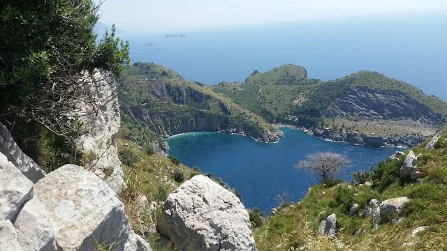 Area naturale marina protetta Punta Campanella
