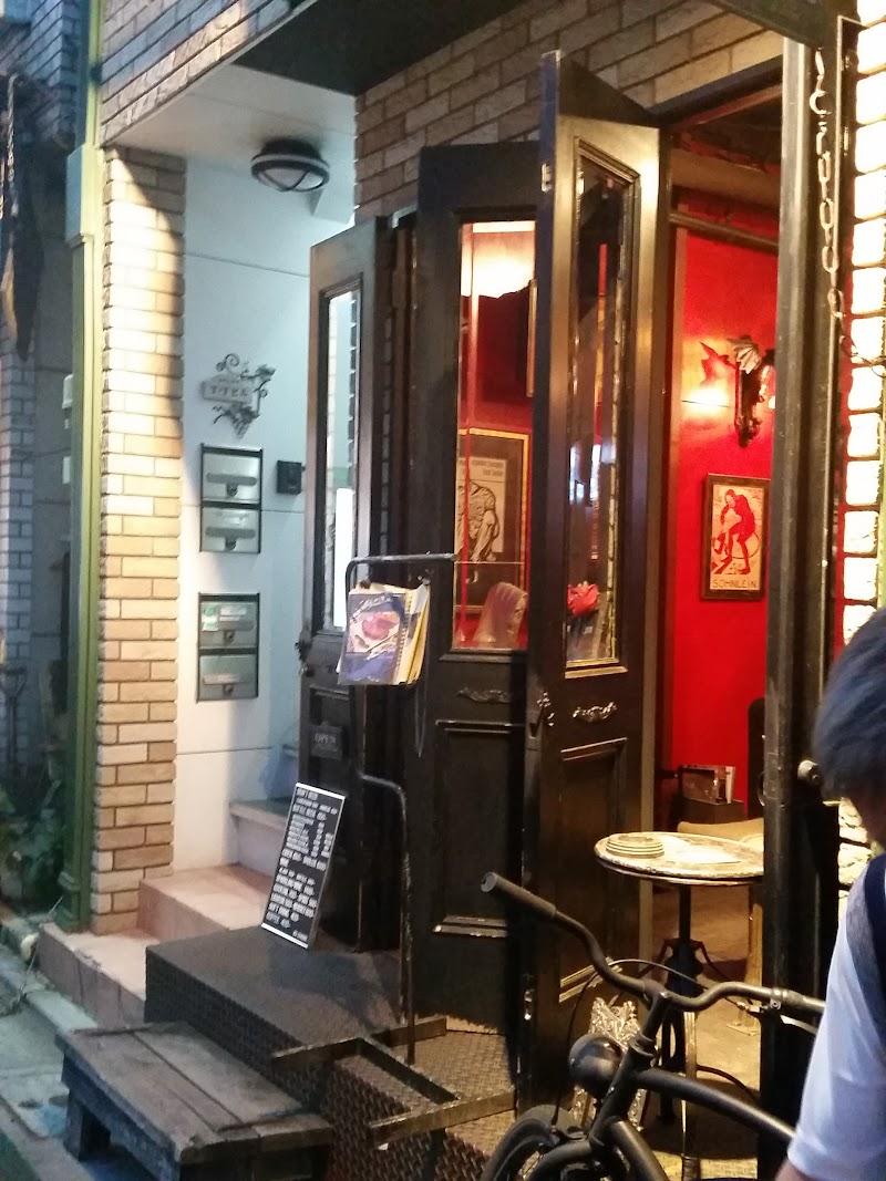シーシャ1号店