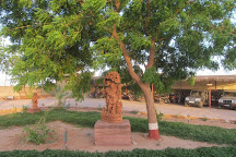 Hiralakshmi Memorial Craft Park, Bhuj, India