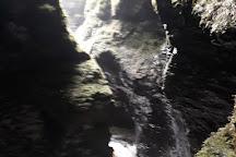 Lydford Gorge, Lydford, United Kingdom