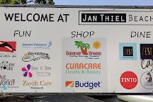Jan Thiel Beach, Willemstad, Curacao