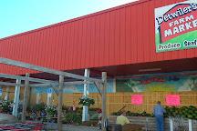 Detwiler's Farm Market, Venice, United States