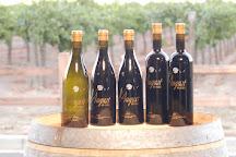 August Briggs Winery, Calistoga, United States
