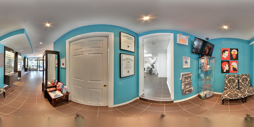 Eye Candy Opticians Ltd. | Toronto Google Business View