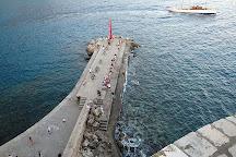 Pile Gate, Dubrovnik, Croatia