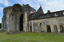 Abbaye de Boschaud, Villars, France