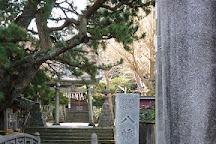 Inatori Hachiman Shrine, Higashiizu-cho, Japan