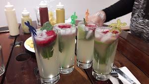 El Buey Grill Bar 9