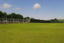 Peak Practice Golf Driving Range, Buxton, United Kingdom