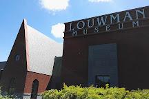 Louwman Museum The Hague, The Hague, The Netherlands