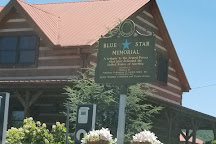 Townsend Visitors Center, Townsend, United States