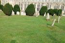 Holy Trinity Long Melford Church