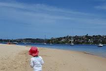 Clontarf Beach, Sydney, Australia