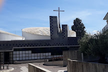 Chiesa S. Antonio da Padova, Cattolica, Italy
