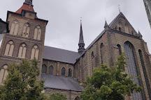 St. Petrikirche, Rostock, Germany