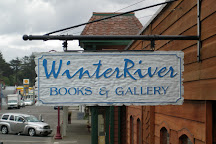 WinterRiver Books & Gallery, Bandon, United States
