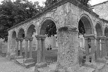 Monolithic Church of Saint-Emilion, Saint-Emilion, France