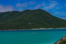 Prainhas do Pontal do Atalaia, Arraial do Cabo, Brazil