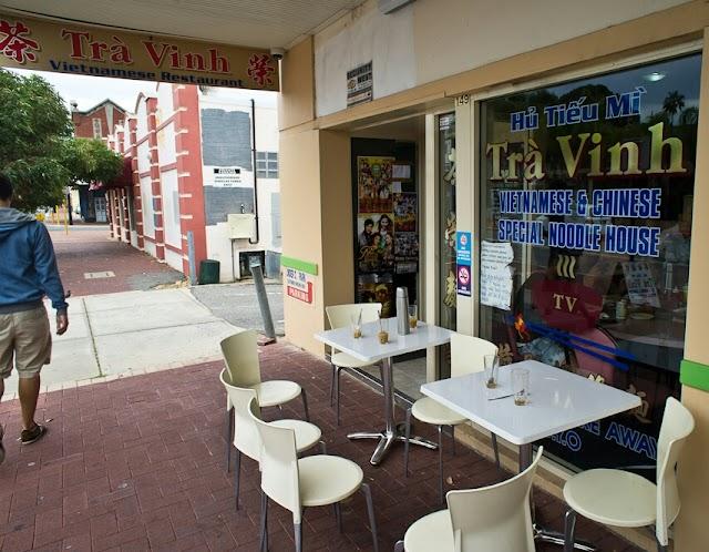 Tra Vinh Vietnamese Restaurant