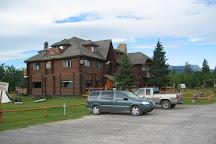 Rafter Six Ranch Resort, Exshaw, Canada