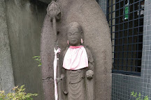 Taiju-in Temple, Taito, Japan