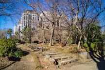 Hibiya Park, Chiyoda, Japan
