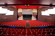 Teatros del Canal Madrid, Madrid, Spain