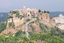 Civita di Bagnoregio, Bagnoregio, Italy