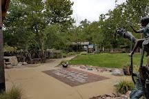 Dillon Nature Center, Hutchinson, United States