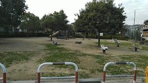 山本野里2丁目公園