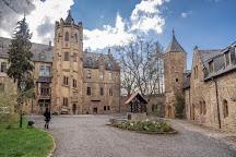 Schloss Mansfeld, Mansfeld, Germany