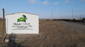 Villa Copare 1