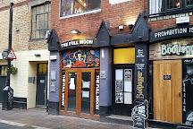 The Bootlegger, Cardiff, United Kingdom