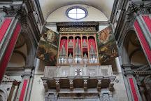 Chiesa di San Salvador, Venice, Italy