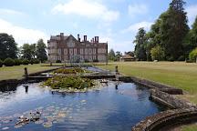 Burton Agnes Hall, Burton Agnes, United Kingdom