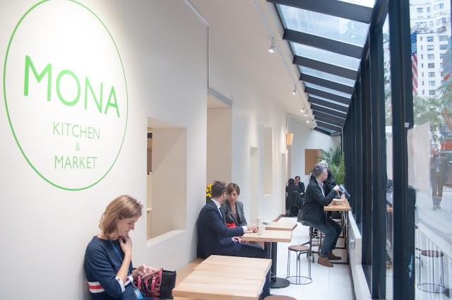 Mona Kitchen & Market