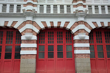 Central Fire Station, Singapore, Singapore