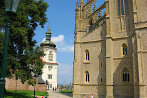 St Barbara's Church, Kutna Hora, Czech Republic