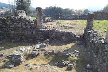 Cidade Romana de Ammaia, Marvao, Portugal