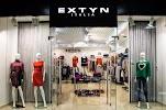 """EXTYN"" Italia, улица Кобозева на фото Донецка"