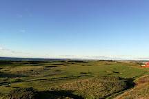 Prestwick St Nicholas Golf Club, Prestwick, United Kingdom
