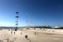Semaphore Beach, Semaphore, Australia
