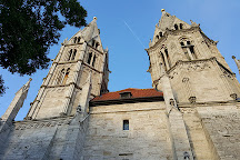 Divi-Blasii-Kirche, Muhlhausen, Germany