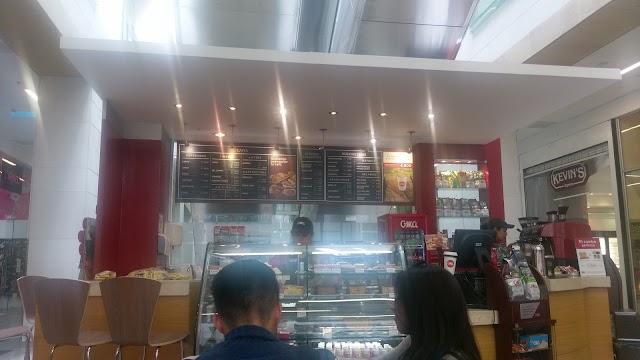 Cafe Oma